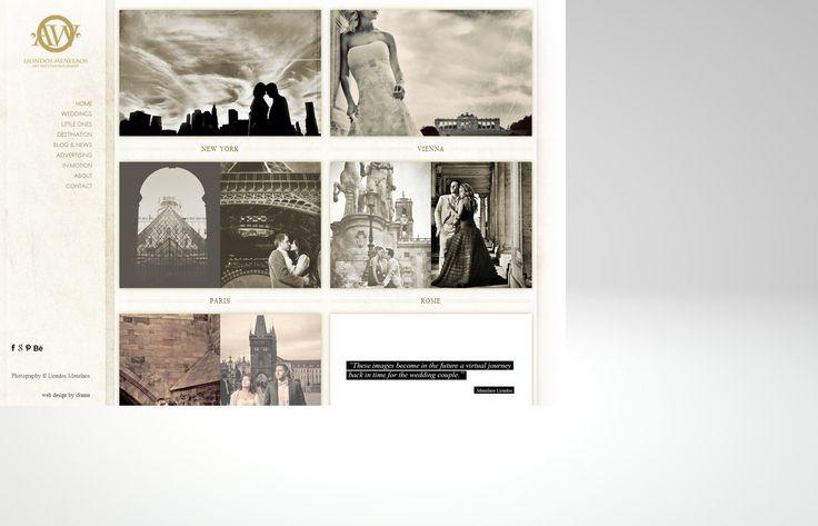 Artwed | iframe communication design. www.artwed.gr