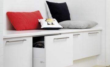 Inspiration til boligens andre rum | JKE Design