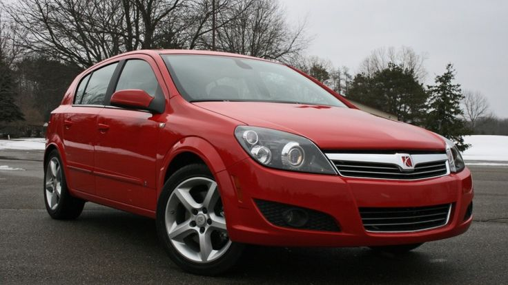 Review 2008 Saturn Astra Xr Photo Gallery Saturn Hatchback Photo