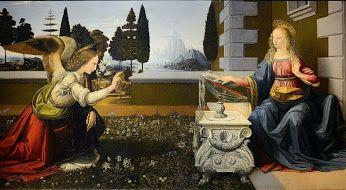 H αξία της Παρθένου Μαρίας στην ιστορία της τέχνης #religion #Christianity #VirginMary #art #fragilemagGR http://fragilemag.gr/parthenos-maria/
