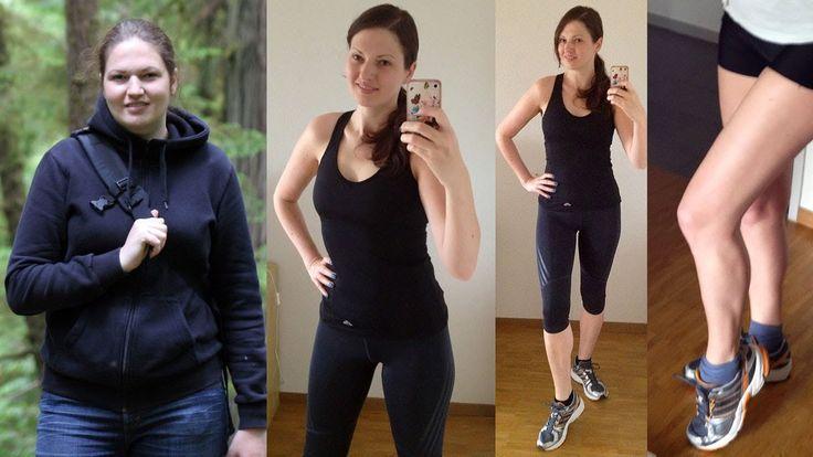 Dopo quattordici giorni di utilizzo di EcoSlim i risultati erano sconvolgenti: avevo perso 9 kg!