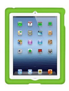Bobj® Advanced Edition Rugged Case for iPad in Gotcha Green http://www.amazon.com/s/ref=nb_sb_noss?url=me%3DA3SQAI9BQY42F6&field-keywords=BJGRIPADSC23