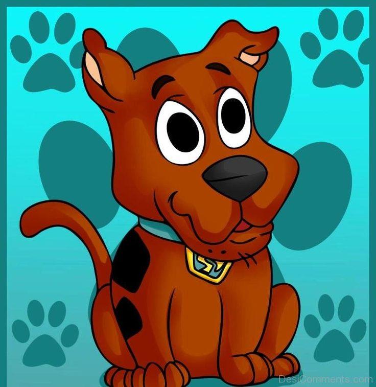 Baby Scooby Doo
