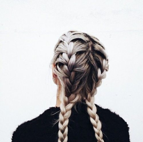 5 cool ways of disguising greasy hair in the morning - sugarscape.com