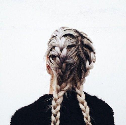 Astonishing 1000 Ideas About Greasy Hair Styles On Pinterest Greasy Hair Short Hairstyles For Black Women Fulllsitofus
