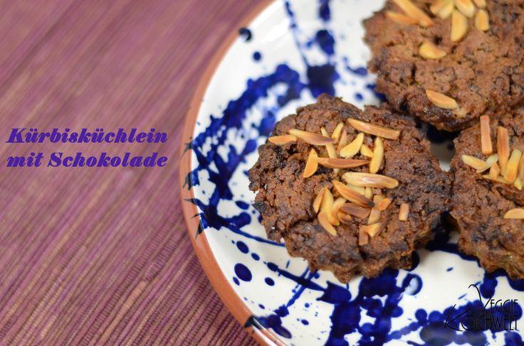 k rbisk chlein mit schokolade kuchen muffins torten pinterest. Black Bedroom Furniture Sets. Home Design Ideas