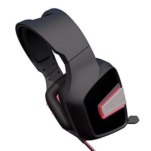 Patriot Viper V330 Closed Back HD Stereo Gaming Headset for PS4 Xbox One PC & Mobile Devices