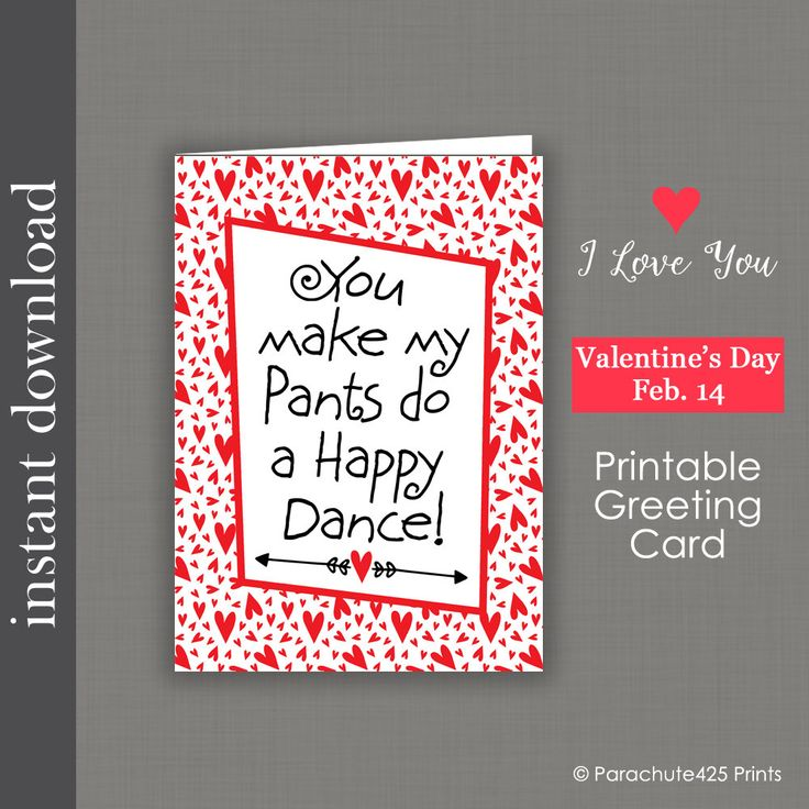 49 best Printable Greeting Cards from Parachute425 images on