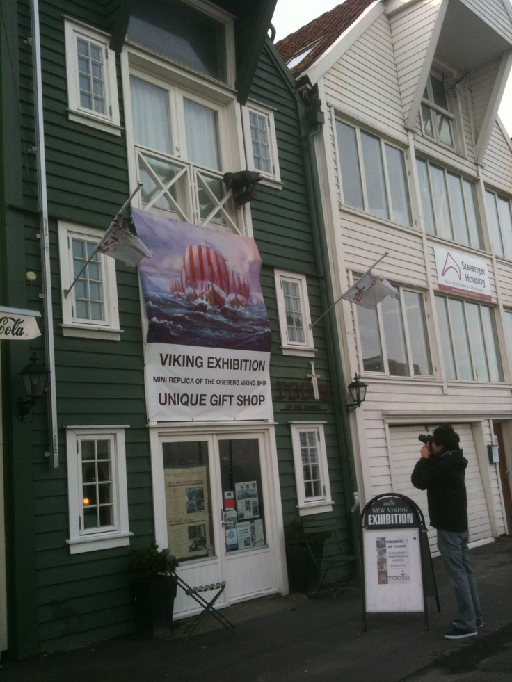 visit the museum roots of the vikings! #stavanger #regionstavanger #visitnorway