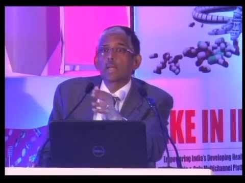 Padma Shri Dr. V. Mohan at 7th Annual Pharmaceutical Leadership Summit 2...