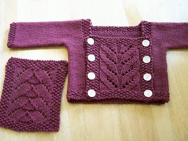Ravelry: Presto Chango pattern by Valerie Wallis