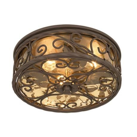 "Casa Seville 12"" Wide Indoor -Outdoor Ceiling Light Fixture: Lights, Casa Seville, Indoor Outdoor, Ceiling Light Fixtures, Wide Indoor, Seville 12, Ceilings, Products"
