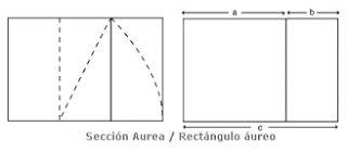 Cuentos matemáticos de Alicia: ¿Por qué en un A4 no se cumple la Regla de Oro?