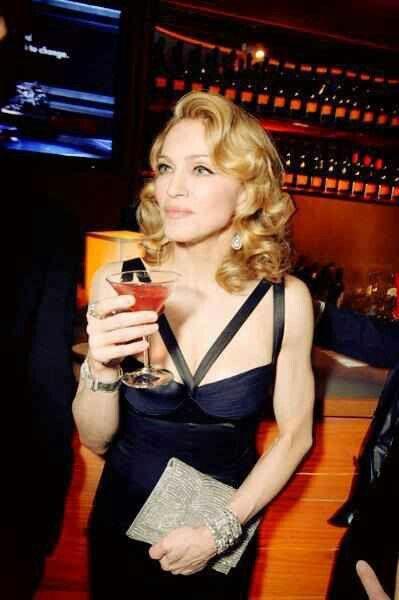 Madonna Cosmopolitan Flores Y Plantas Pinterest Madonna