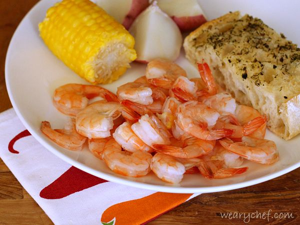 2861 best thanksgiving dinner recipes images on pinterest cajun shrimp boil make any day a party with this fun dinner forumfinder Image collections