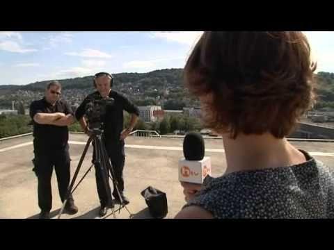 Les métiers non-médicaux au CHU de Rouen - Episode 3