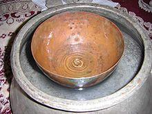 Водяные часы — Википедия