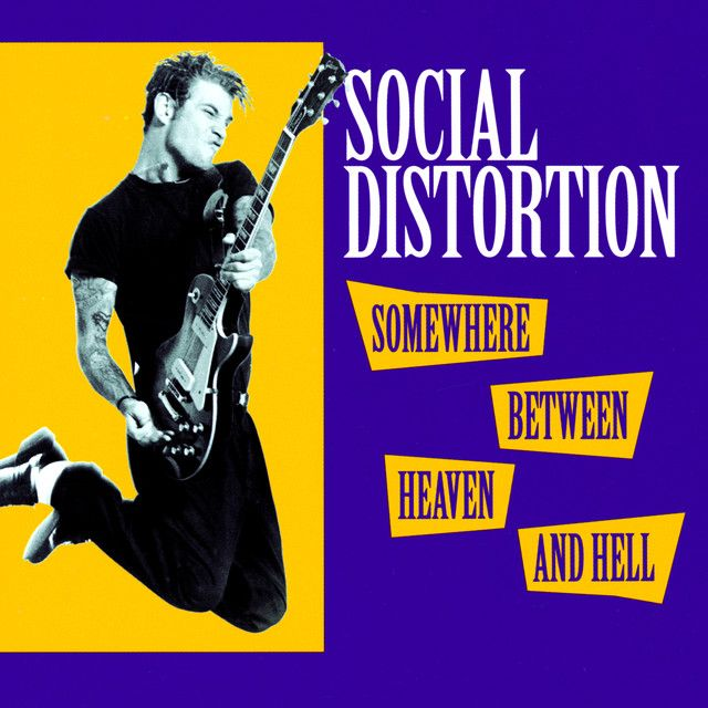 King Of Fools, a song by Social Distortion on Spotify