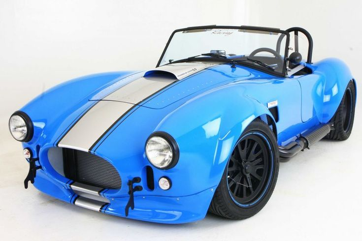 Ac cobra kit car manufacturers – Bilar for familjen |Kit Car Manufacturers