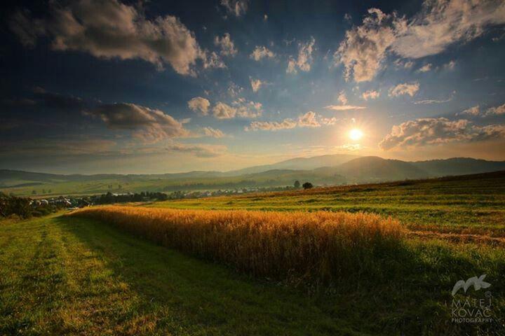 Orava - Slovakia