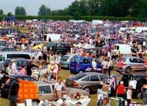 Step by Step How To Get Car Boot Sale Licence In London #London #stepbystep