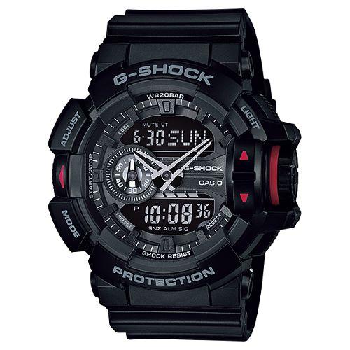 Casio ga-400-1bdr g-shock erkek saati ürünü, özellikleri ve en uygun fiyatların11.com'da! Casio ga-400-1bdr g-shock erkek saati, erkek kol saati kategorisinde! 461