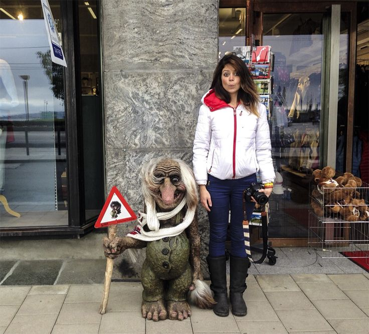 Oslo Norway   How Far From Home #HFFH_travels