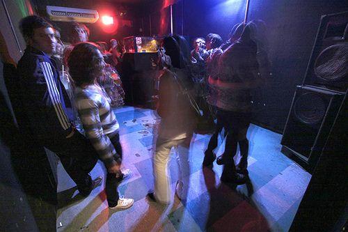 Casa da Matriz - Botafogo - Nightclubs - Time Out Rio de Janeiro