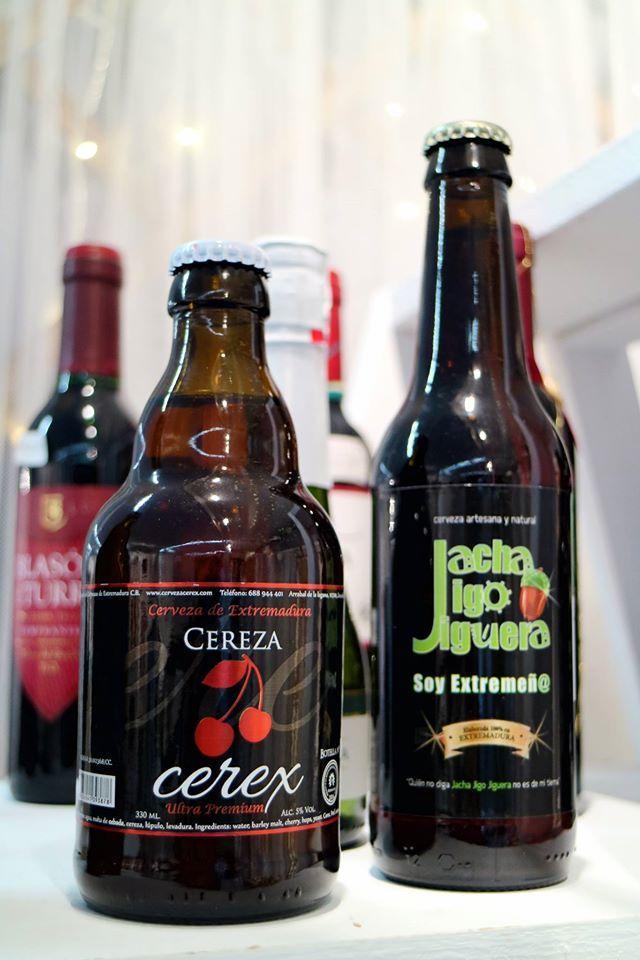 Cervezas extremeñas para los invitad@s de tu boda