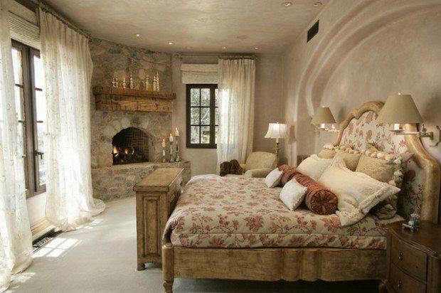 32 Romantische Schlafzimmer Ideen Fur Paare Farben Und Bilder