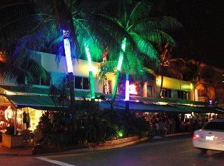 Hotels Near Mangos In South Beach Fl
