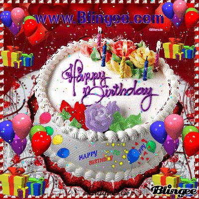 Happy Birthday Blingee.com!!! Picture #125104776 | Blingee.com