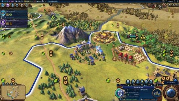 Humble Monthly is selling Civilization VI for 80% off