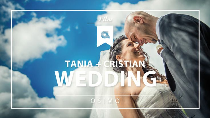 Tania + Cristian | Wedding highlights - Osimo Vintage wedding in Le Marche - Italy