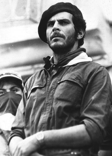 Carlos Pizarro, Corinto, 1983(?)