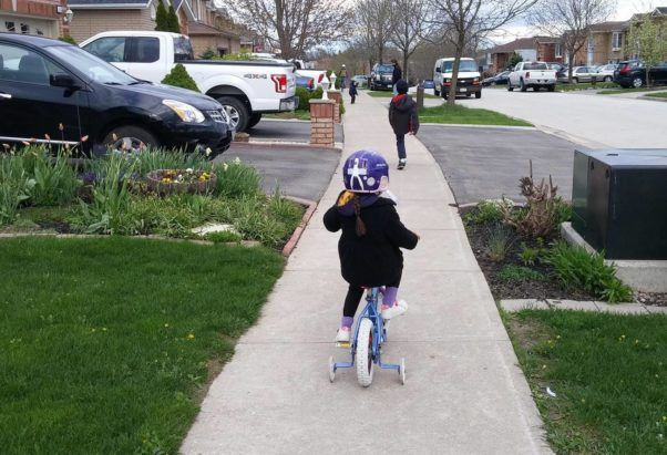 Outdoor Unstructured Play: The Key to a Happy Childhood