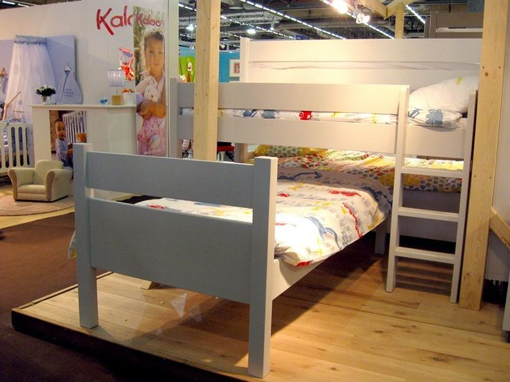 Kids Bedroom Mezzanine 14 best lits enfants superposés et mezzanines images on pinterest