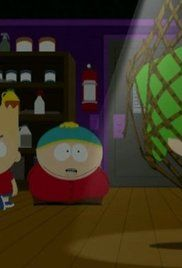 Watch South Park Family Guy Simpsons Online. Cartman finds an unlikely ally in his quest to get Family Guy off the air: Bart Simpson. He also discovers Fox's surprising secret about the show's writers.