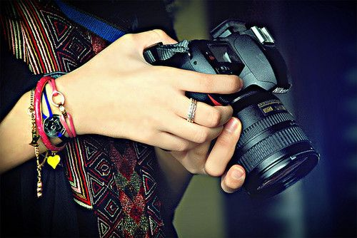 Dslr Girl Dslr Girl Dslr Camera Digital Camera Photography