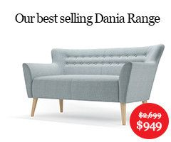 Buy Designer Scandinavian Sofas and Couches Online Online · Brosa Furniture
