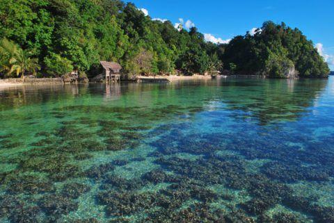 Kepulauan Togean: Secret Wonder Indah yang Belum Terjamah