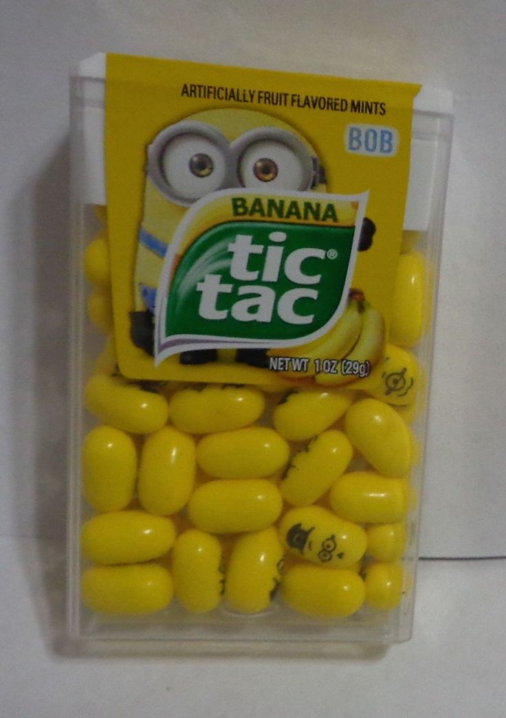 21 Best Tic Tacs Images On Pinterest Tictac Candy And