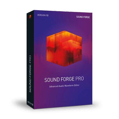 sound forge pro 11 crack free download