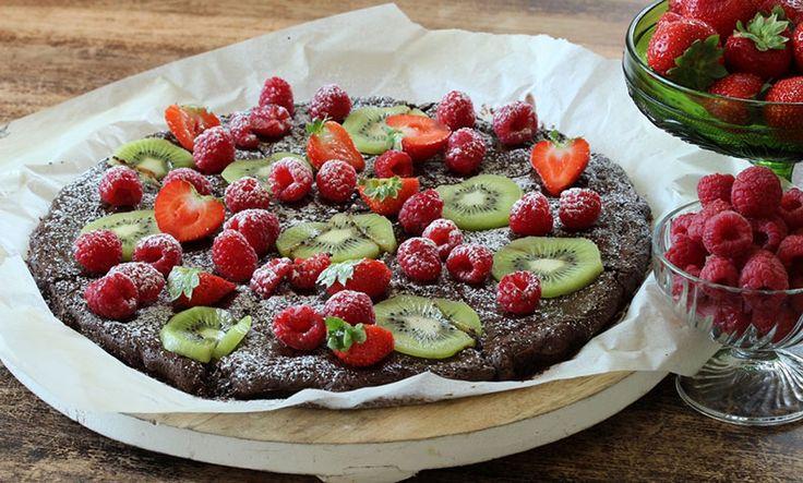 Enkel og rask kake | Oppskrifter | EXTRA -
