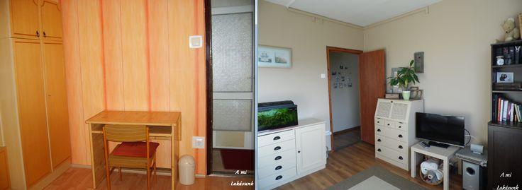 home improvement - living room