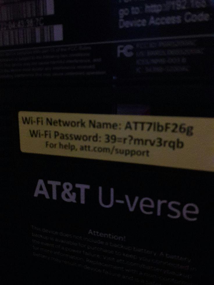 Passwords should be easy......