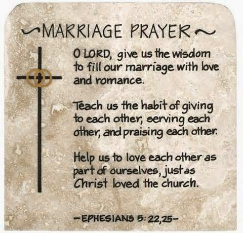 marriage and obedient christian head Obedient wives, helpless husbands  when i came across an article on the obedient wives club, a marriage association formed last year in  as a christian,.