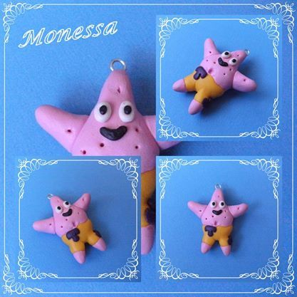 Spongyabob-Csillag Patrik