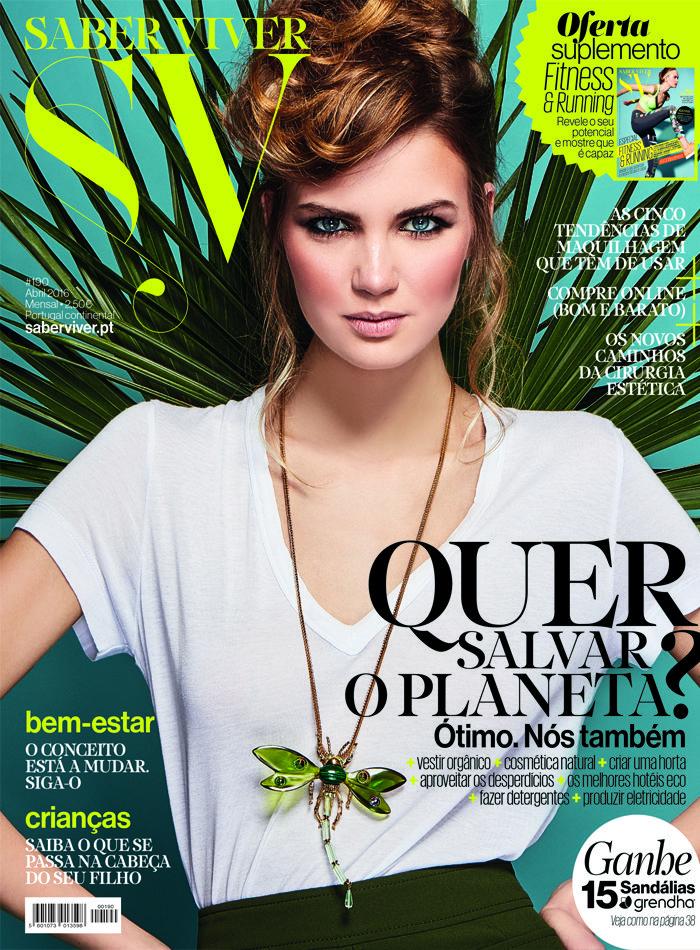 Revista Saber Viver de abril 2016