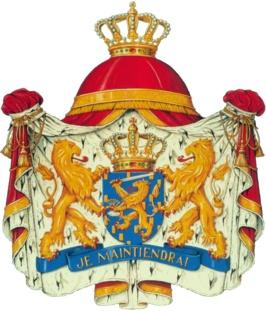 Koning der Nederlanden